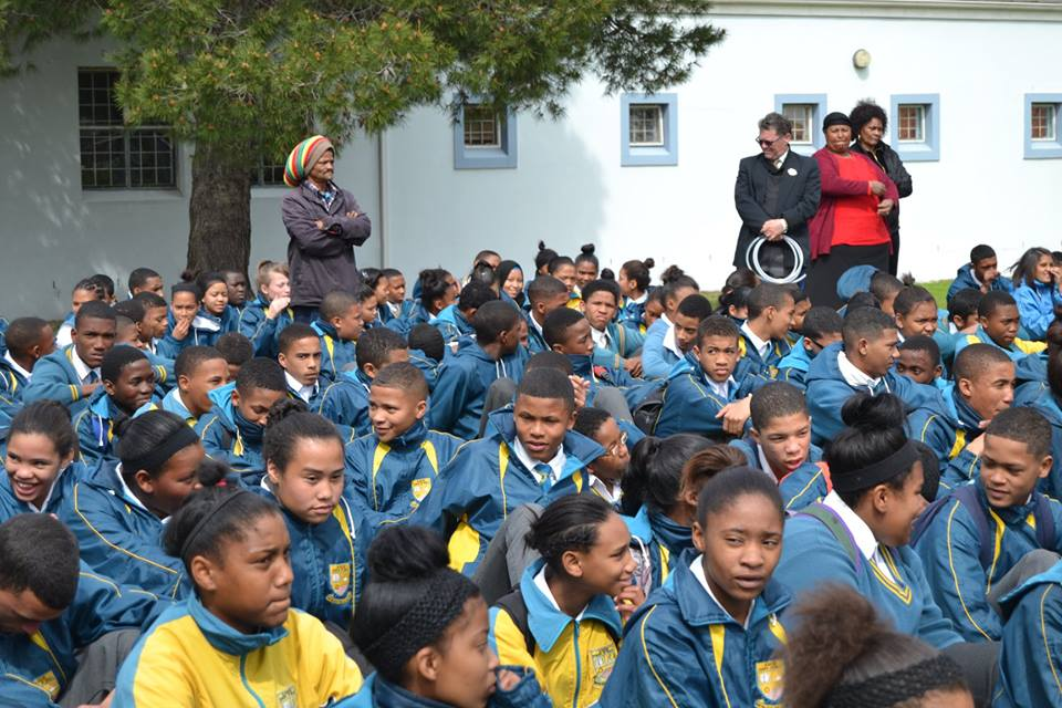 Photo of Axios School Of Skills, City Of Cape Town