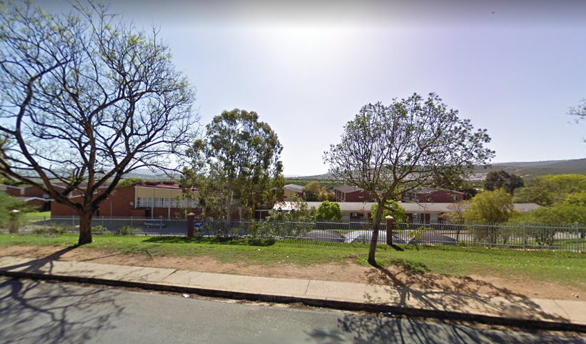 Photo of Bergsig Special School, Uitenhage