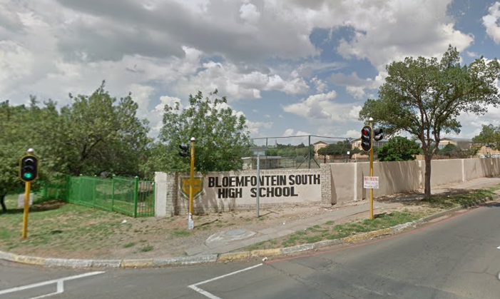Photo of Bloemfontein South High Secondary School