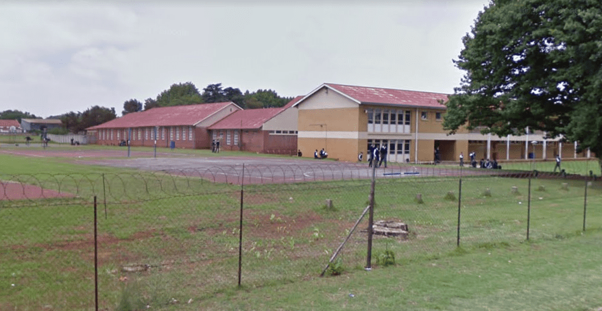 Photo of Brakpan Primary School