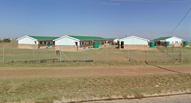 Photo of Dalubuhle Junior Secondary School