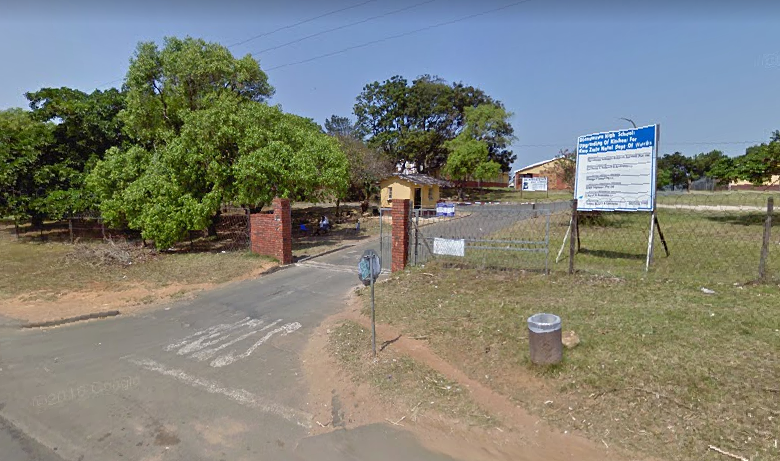 Photo of Dlangezwa High School
