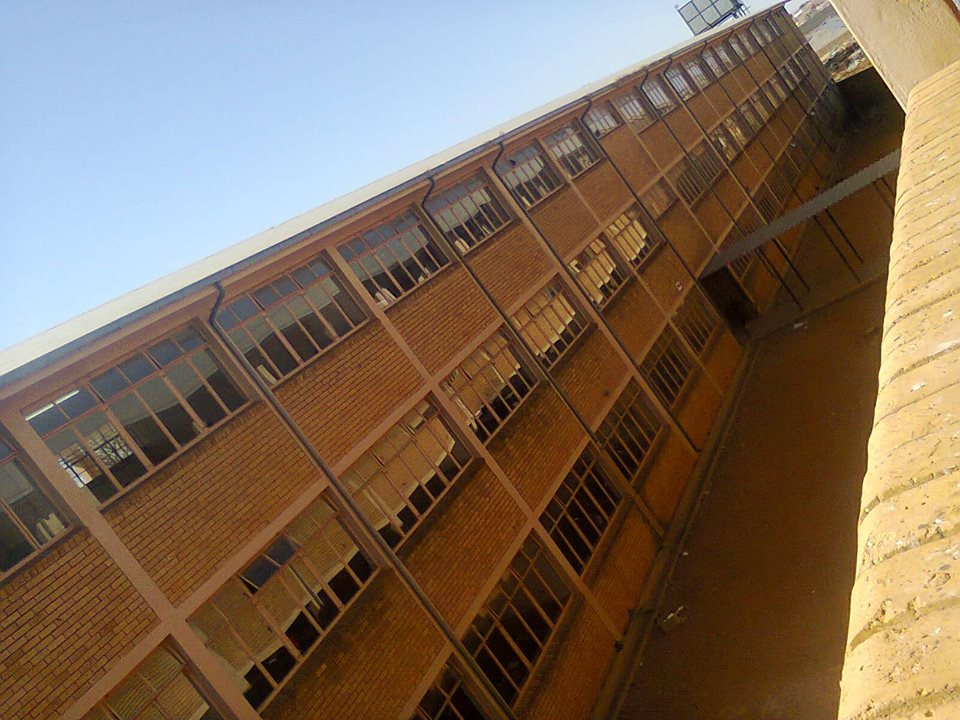 Photo of Kgomotso Secondary School