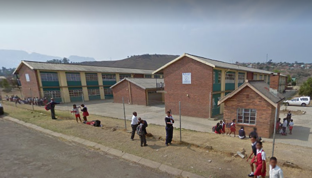 Photo of Kokstad Primary School