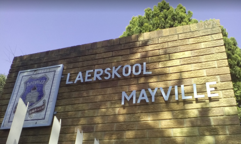 Photo of Laerskool Mayville