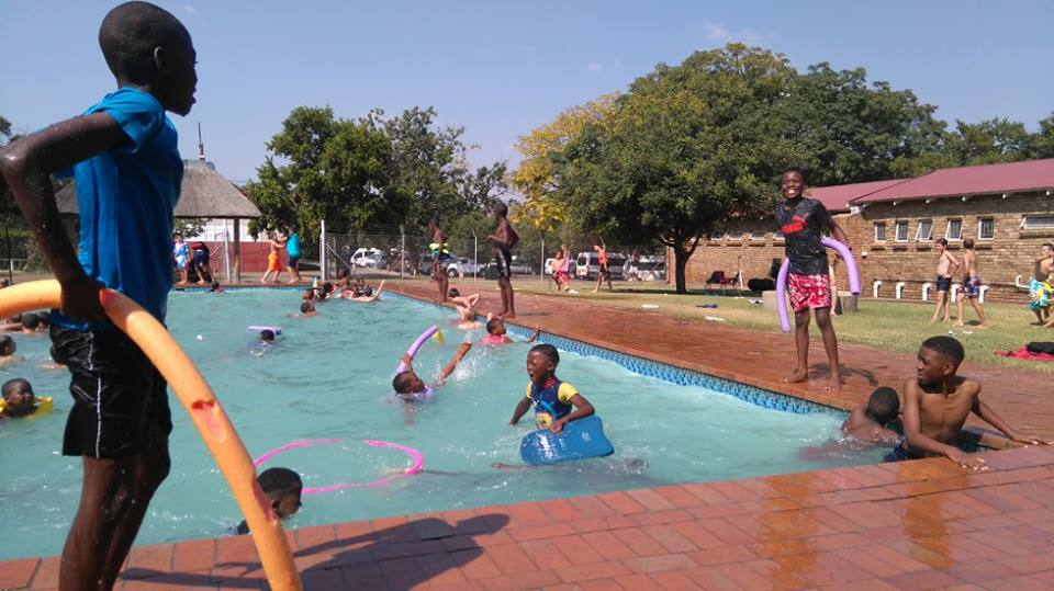 Photo of Laerskool Westgold Primary School
