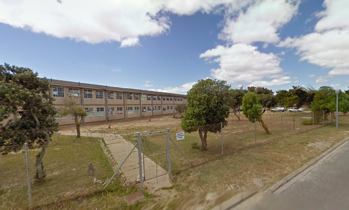 Photo of Langebaan Primary School