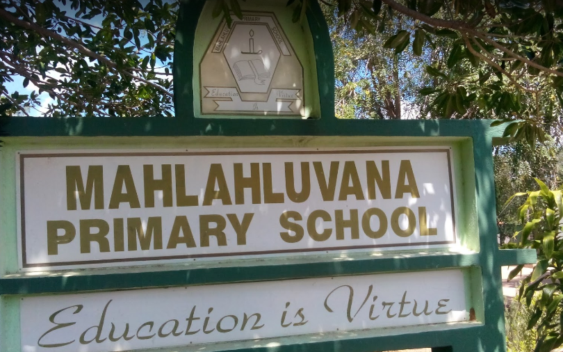 Photo of Mahlahluvana Primary School