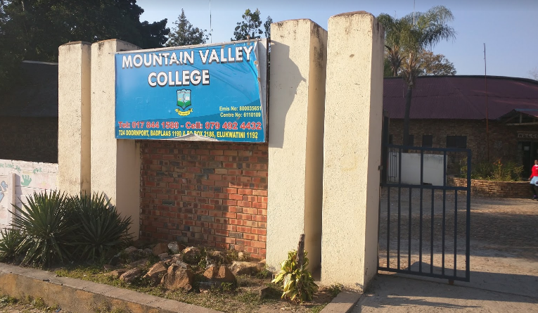 Photo of Mountain Valley College