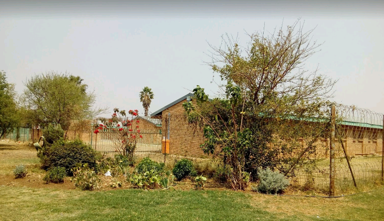 Photo of Sol Plaatje Primary
