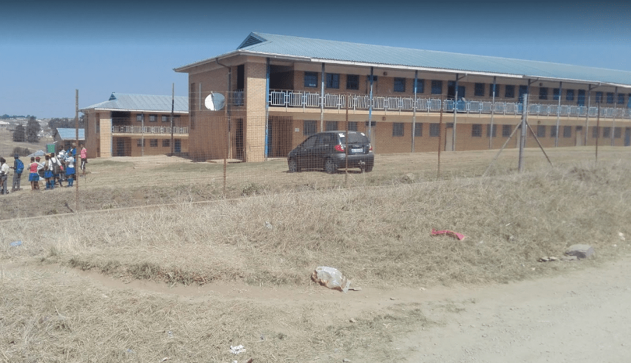 Photo of Dingeka High School