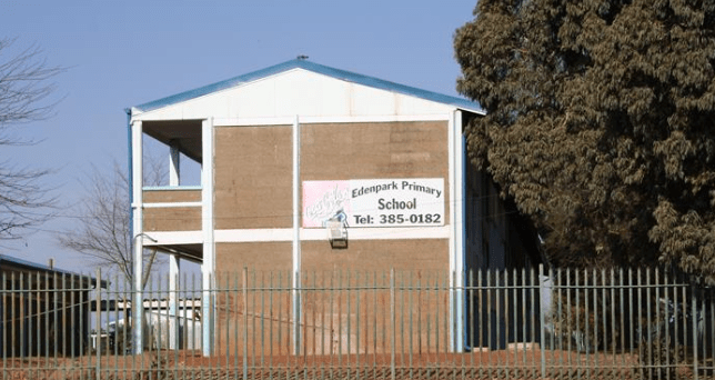 Photo of Edenpark Primary School